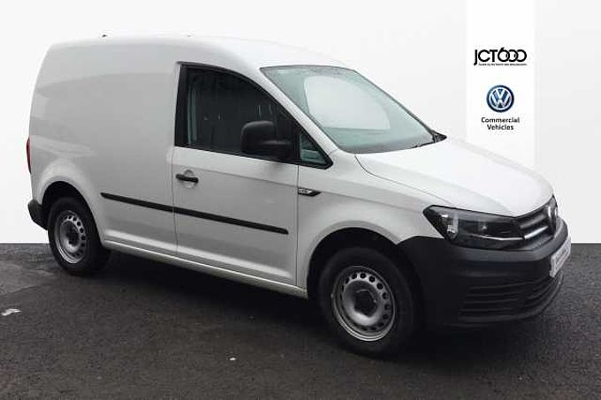 Volkswagen Caddy Panel Van 1.2 TSI (84PS)(Eu6) Startline BMT